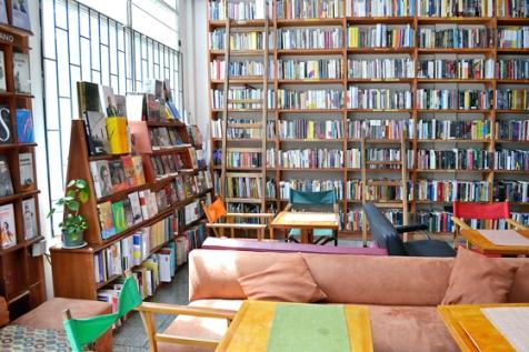 Colección de literatura