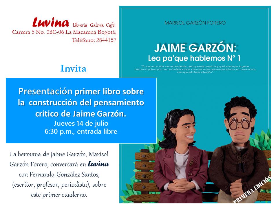 JaimeGarzon