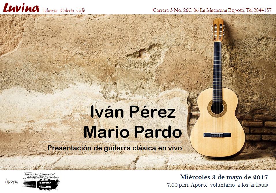 guitarraivanperez