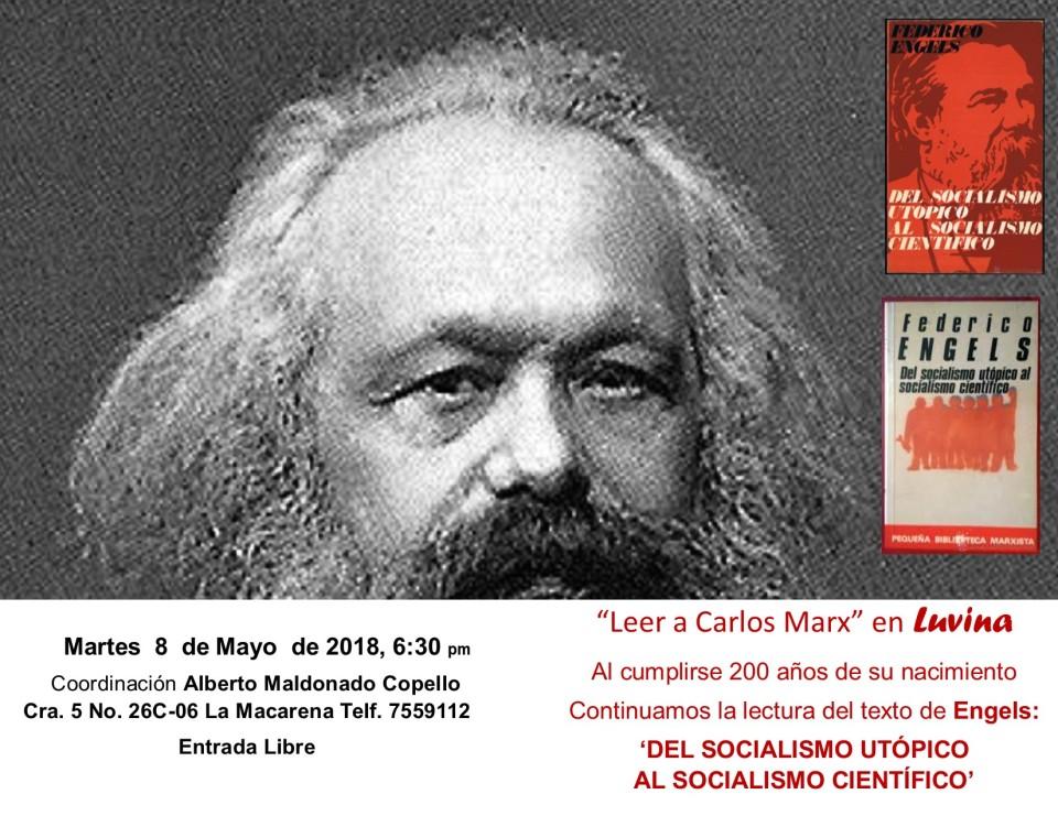 del socialismo utópico al socialismo científico II.pub