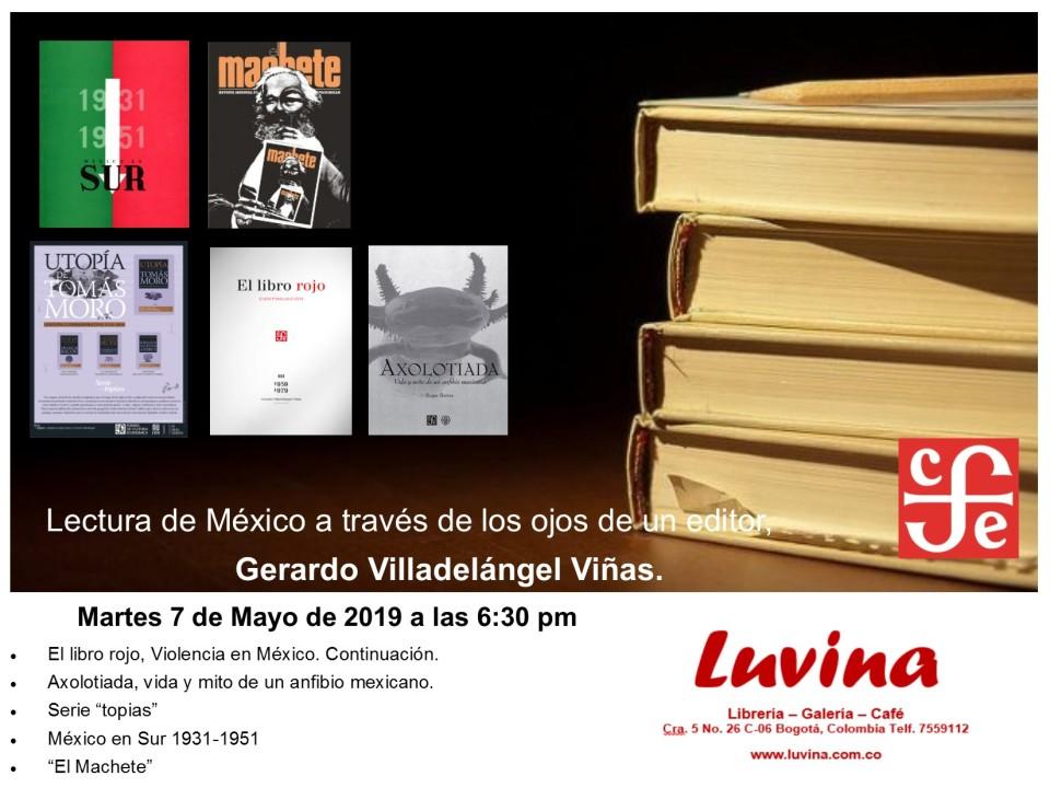 editor mexicano villadelangel